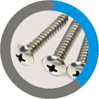 ASTM B166 Inconel 600 Screws Suppliers in Morocco