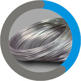ASTM B166 Inconel 600 Wire