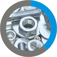 ASTM B166 Inconel 600 Fasteners Suppliers in Nigeria