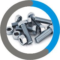 ASTM B166 Inconel 601 Fasteners Suppliers in Nigeria