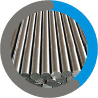 ASTM B166 Inconel 601 Round Bar Suppliers in UAE