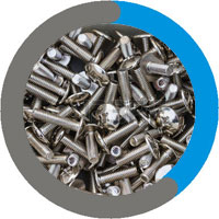 ASTM B446 Inconel 625 Fasteners Suppliers in Morocco