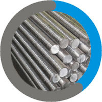 ASTM B446 Inconel 625 Round Bar Suppliers in Vietnam
