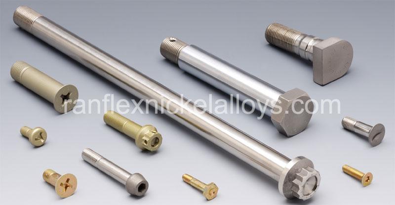 Inconel Fasteners Manufacturers | Inconel Fasteners