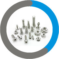 Alloy 20 Fasteners Packaging