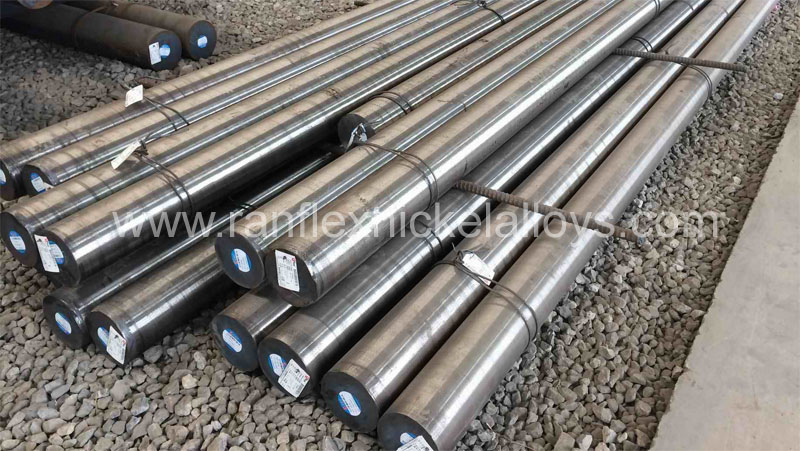 Inconel Round Bars / Rods