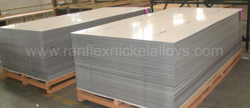 Inconel Sheet / Plate