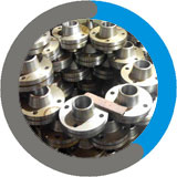Incoloy 330 Flanges