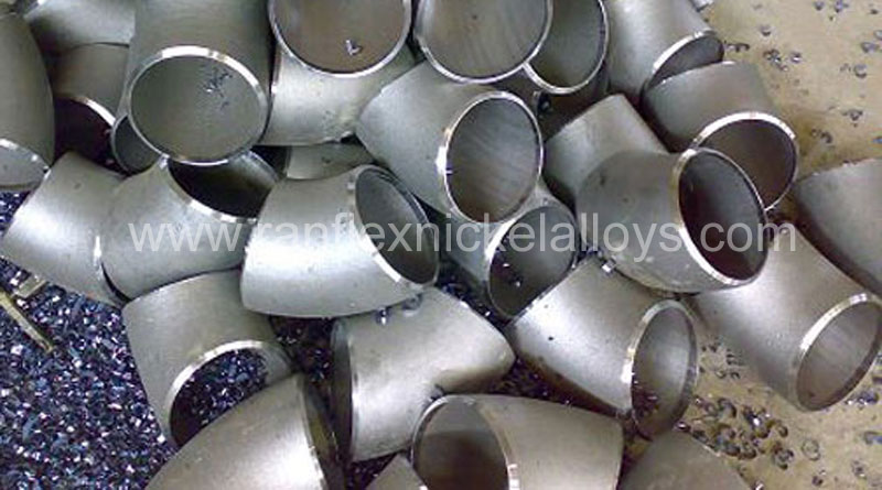 Monel 400 Pipe Fittings