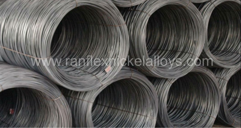 Monel 400 Wire| ASTM B164 UNS N04400| ASTM B164 Monel 400 Wire ...