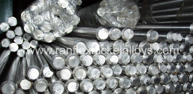 Monel Round Bars / Rods