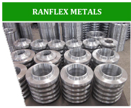 nickel alloy 200 201 flanges