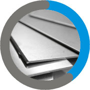 Nickel Alloy 200 Sheet/Plates