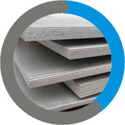 Nickel Alloy 201 Sheet/Plates