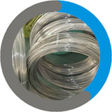 ASTM B160 Nickel Alloy 201 Wire
