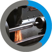 Monel 400 Pump Shaft Quality bar