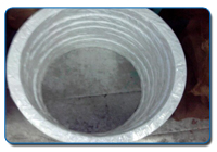 Manufacturer and Supplier of Nickel Alloys Fittings