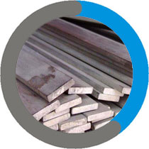Monel 400 Rolled Flat bar