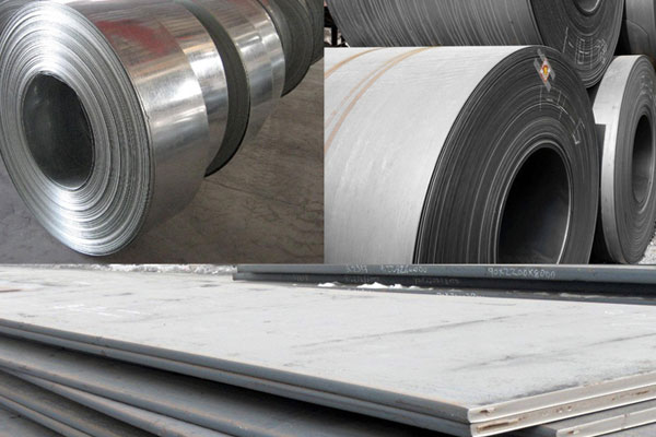 Sheet/Plates Manufacturers in India