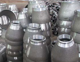 Buttweld Pipe Fittings Packed ready stock