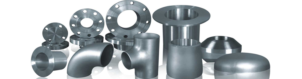 Eminent Manufacturer & Supplier of Nickel Alloy Fittings & Flanges etc